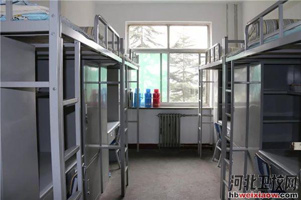 石家庄工程技术学校宿舍