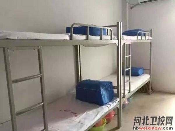 石家庄天使护士学校宿舍